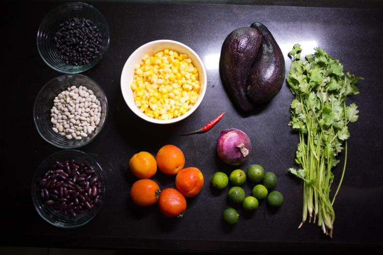 Pinoy Bean Salad-0316